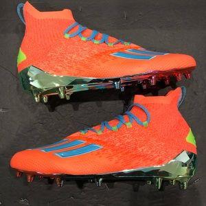 Adidas Adizero PrimeKnit Football Cleats Size 14